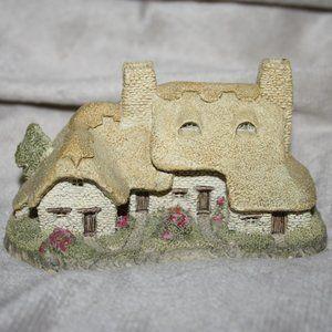 Meadow Bank Cottage 1985 David Wintet